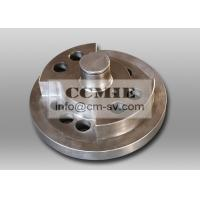 XCMG Spare parts Drive Plate for XCGM Paver RP952 , Wheel loader spare parts Manufactures