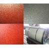 Buy cheap Wrinkle PPGI / Diamond Embossed Aluminum PPGI / Chequered PPGI Sheet from wholesalers