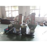 Cap Manufacturing Machine Plastic Cap Slitting Two Years Long Warranty Manufactures