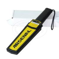 Security Check Waterproof Pinpointer Metal Detector Handheld Two Years Warranty Manufactures