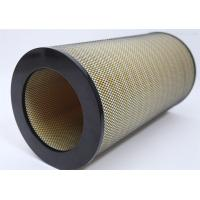 Air pleated filter cartridge for dust collector of air compressor Manufactures
