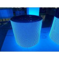 Quality Top Sale P3 SMD2121 Indoor Full Color Flexible&Soft LED module for sale