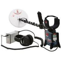 Minelab gpx 5000 gold detector 1-10m detecting depth Manufactures