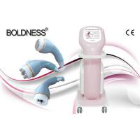 Face Lifting Cavitation Vacuum RF Slimming Machine / Body Shaping And Firming Machine Manufactures