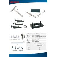 High accuracy injector common rail tools , pump tool kits for Euro truck Manufactures