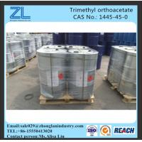 Quality Trimethyl Orthoacetate 99%min- Manufacturers, Suppliers & Exporters,CAS Number: for sale
