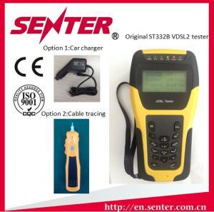 ST332B VDSL2 Tester/ST332B VDSL Tester Used for xDSL Copper Tester Manufactures
