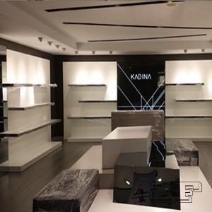 Fashion Handbag Shop Display Furniture Manufactures