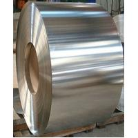 Quality MR/SPCC DIN EN10203 300mm-980mm Width T1-T4 Tin Plate Coil for sale