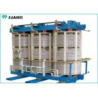 3 Phase 300 kva Dry Type Transformer / Electric Power Transformer Dyn11 Manufactures