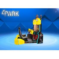 Attractive Cool Design Racing simulator Split Second Racing car arcade game machine coin operated Manufactures