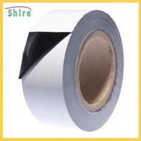 Black And White Aluminum Sheet Protection Film Surface Protection Roll Manufactures