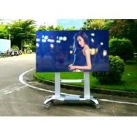Business  LED Video Billboards , LED Advertising Display  With 5000nits Brightness Manufactures