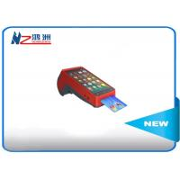 Mobile Point Of Sale Devices Android Restaurant Pos For Lottery With Camera Card Reader Manufactures