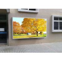 P5 High Definition Led Display Module , 1 / 8 Scan Led Video Wall Panels For Promotion Manufactures