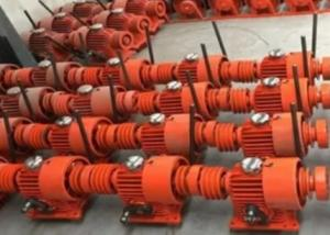High Speed Drilling Machine Parts Turbine Box Assembly Reducer Assembly Manufactures