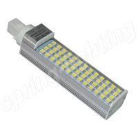 CCT G24 Socket PLC Led Lamp 10W 2700K - 7000K For Public Place Lighting Manufactures
