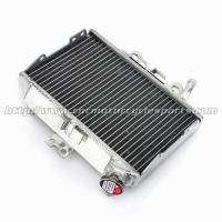 Quality Off Road Motorcycle All Aluminum Radiators For HONDA CR125 CR 125 for sale