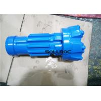 "6"" Atlas Copco Down The Hole Cop66 DTH Drill Bits For Rock Drilling Manufactures"