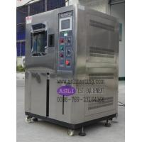 ESS chambers manufacturer Manufactures