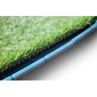 Quality Sports Field Artificial Grass Shock Pad Environmentally Friendly Resin for sale