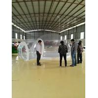PVC Tarpaulin Inflatable Party Tent Transparent Tent For Traveling Manufactures