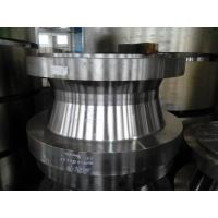 Buy cheap 3m*8m Floor Type Milling / Boring Machine Metal Forgings 5m CNC Double Column Vertical Turning Machine from wholesalers