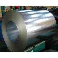 Eco friendly outer walls ASTM hot Rolled dip galvanized steel coils 1.0mm Thickness 1000mm Width Manufactures