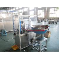 Flip Top Lid Closing Machine Automatic Cap Closure Aluminum Alloy Material Manufactures