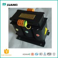 400v - 220v Single Phase Dry Type Power Transformer Control Machine Tool JBK5 series Manufactures