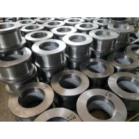 Buy cheap Anti - Corrosion GGG70 Material Wheels Assembly Block Galvanized Hardware For Heavy Duty from wholesalers