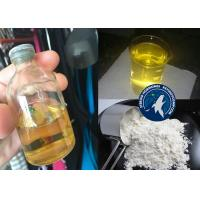 99% Purity Boldenone Steroids Premixed Steroid Oil Equipoise Oil Solution Equipoise 300mg/Ml Manufactures