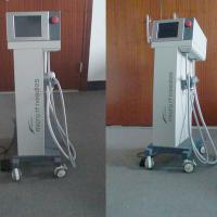 1.6Mhz Microneedle Fractional Radiofrequency Laser For Face Acne , Skin Tightening Manufactures