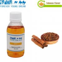 USP Grade High Concentrated Tobacco Essence RY4 Flavor E-Juice Manufactures