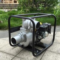Power Value 2 inch 3 inch 4 inch Gasoline Water Pump with manual start for Agriculture Manufactures