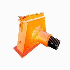 Cr20S High Chrome Turbine Puhua CE Shot Blasting Machine Parts Manufactures