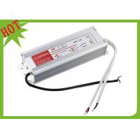 Mini Waterproof Portable Power Supply For LED Lamp With CE / ROHS Manufactures