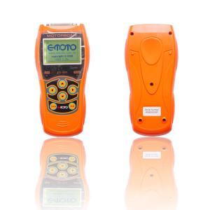 ED100 Motorcycle Scan Tool 6 in 1 Handheld Motor Diagnostic Tool Manufactures