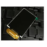 4.0 Inch Touch Screen TFT LCD Display 300cd/m² Brightness 320x480 MCU 8/16 Bit Interface Manufactures