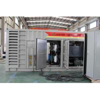 Quality Air Cooling CNG Refueling Compressor for sale