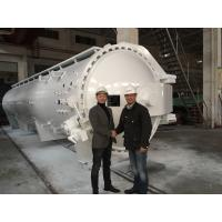 Buy cheap Mechanical And Physical Pressure Autoclave Composite , High Temperature from wholesalers