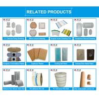 non-woven sterile IV cannula fixed dressing