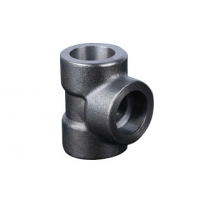 Astm A105 Socket Weld Tee Manufactures