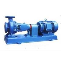 Horizontal condensation centrifugal water pump Manufactures
