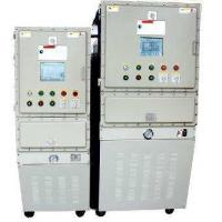 300 ℃ Heat Conduction Oil Temperature Control Unit For Hot Roller 380V 50HZ Manufactures