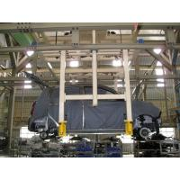 Car Automotive Assembly Line Machine , Auto Production Line Equipment Manufactures