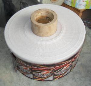Moisture Proof Biscuit / Sugar Printed Plastic Film Rolls Laminated Food Packaging Manufactures