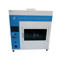 IEC60695-2-10 Flammability Testing Equipment PLC Control Manufactures