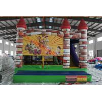 inflatable bouncer inflatable bouncer for sale air bouncer inflatable trampoline Manufactures