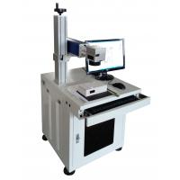 Quality Electronic products laser marking machine USB laser marker Air cooling for sale